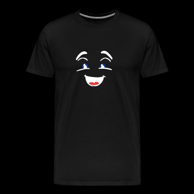 im happy - Men's Premium T-Shirt