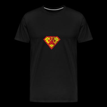 SUPER CAT - Men's Premium T-Shirt