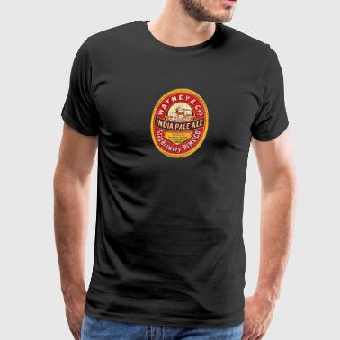 India Pale Ale - Men's Premium T-Shirt
