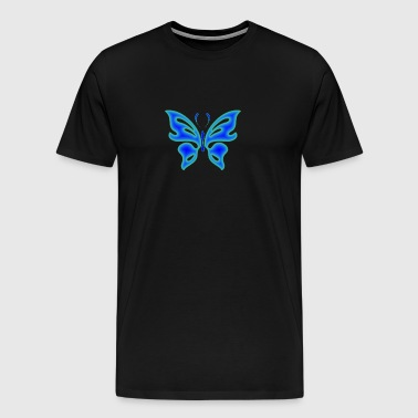 butterf 140 - Men's Premium T-Shirt