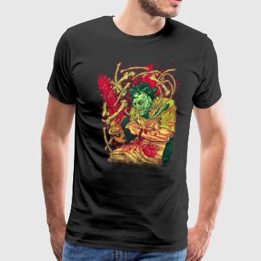 Killer monster - Men's Premium T-Shirt