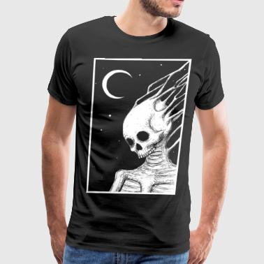 Wither - Men's Premium T-Shirt