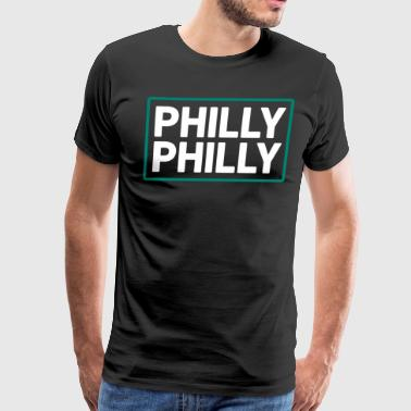 Philly Philly - Men's Premium T-Shirt