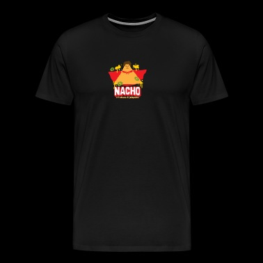 Nacho - Men's Premium T-Shirt