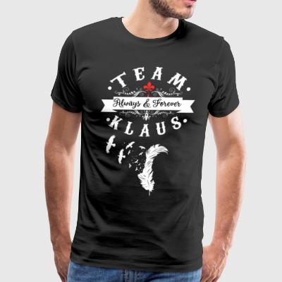 Klaus - Men's Premium T-Shirt