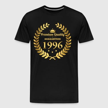 20th birthday - Men's Premium T-Shirt