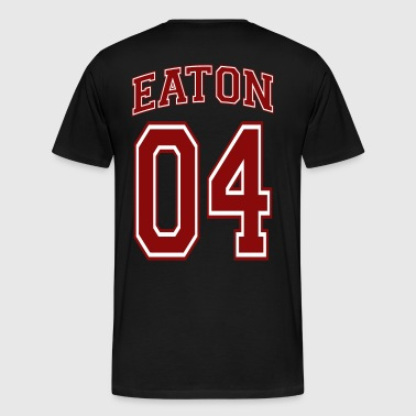 EATON 04 - Men's Premium T-Shirt