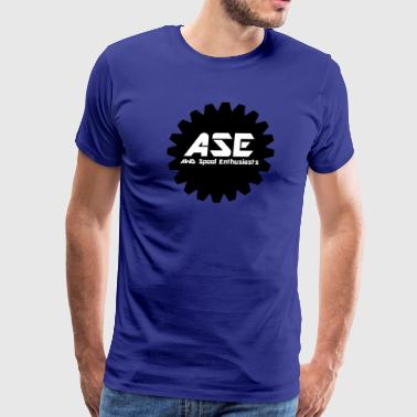 ASE - Men's Premium T-Shirt