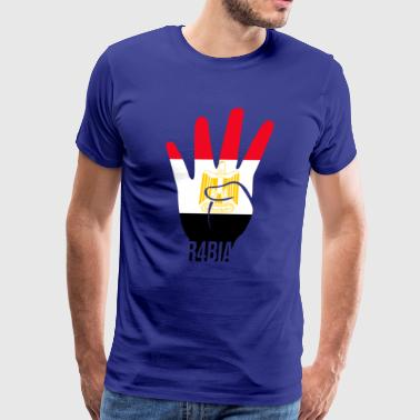 R4bia - Men's Premium T-Shirt