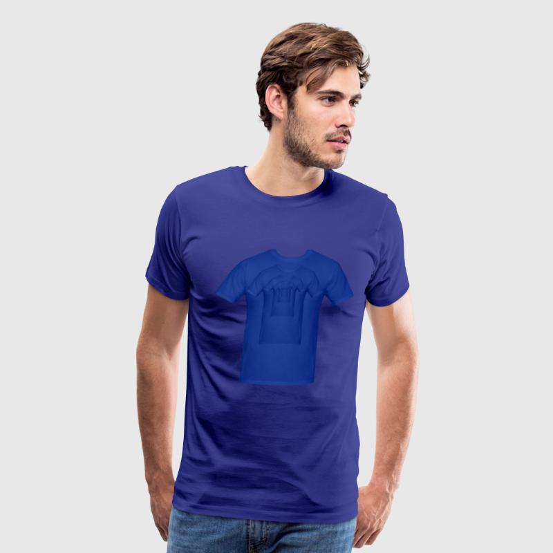 Shirtception - Men's Premium T-Shirt