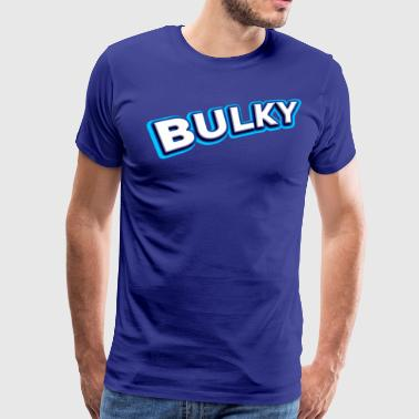 OreoBulk - Men's Premium T-Shirt