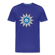 dab Police costume Panda carneval Symbol Party lol - Menu0027s Premium T-Shirt  sc 1 st  Spreadshirt & dab Police costume Panda carneval Symbol Party lol by Original Star ...