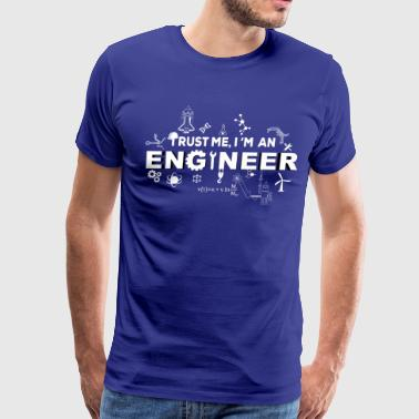 Engineer 2 - Men's Premium T-Shirt