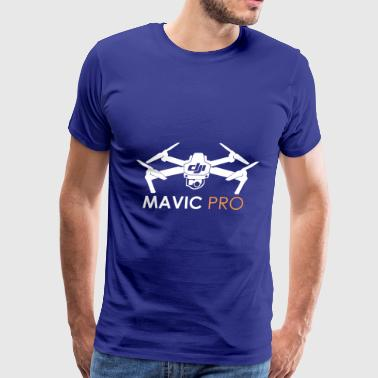 Mavic Pro - Men's Premium T-Shirt