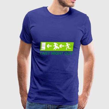 marriage - Men's Premium T-Shirt