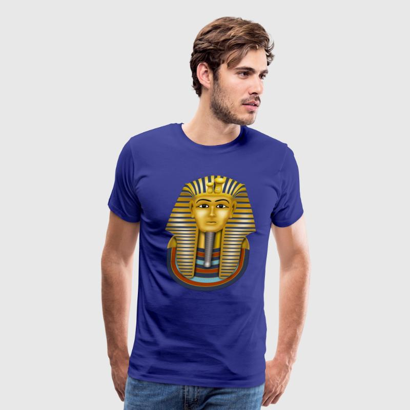 King Tut T-Shirts - Men's Premium T-Shirt