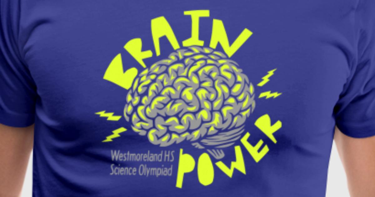 Westmoreland Hs Science Olympiad T Shirt Spreadshirt