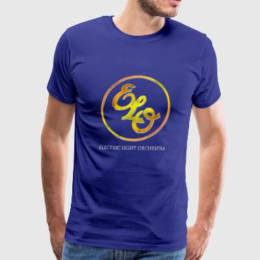Electric Light Orchestra - Men's Premium T-Shirt