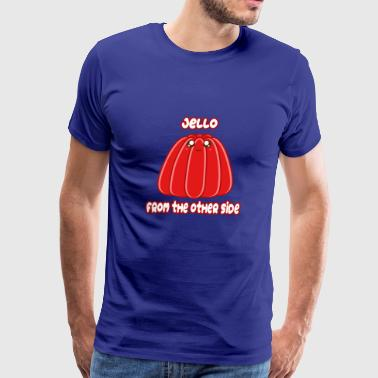 Jello - Men's Premium T-Shirt