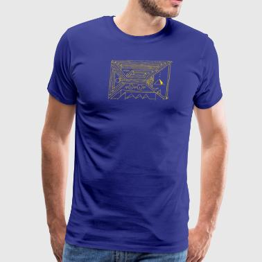 PowerLines 26 - Men's Premium T-Shirt