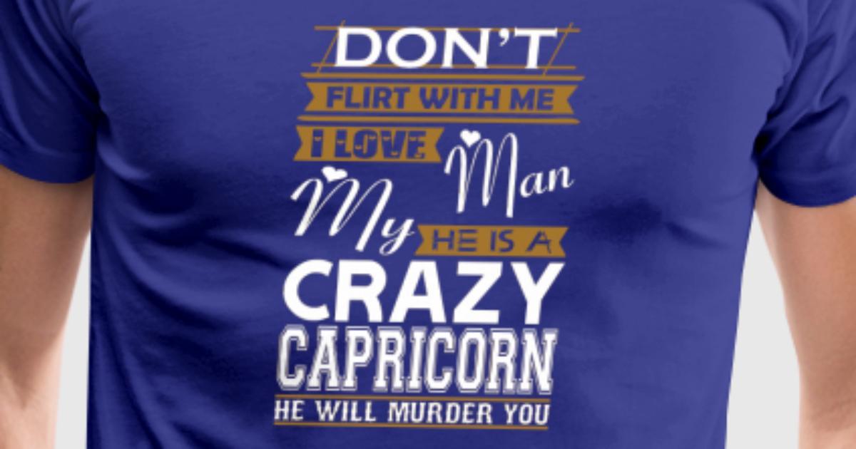 my capricorn man loves me