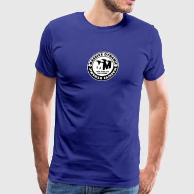 Dynamic Massive Dynamic - Men's Premium T-Shirt