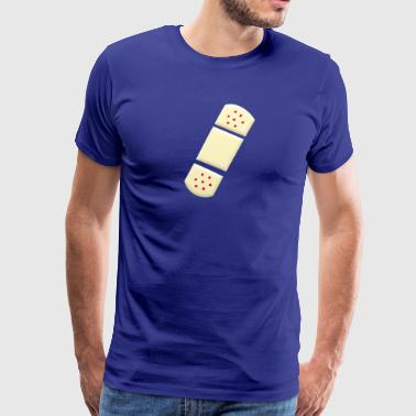 Bandaid - Men's Premium T-Shirt
