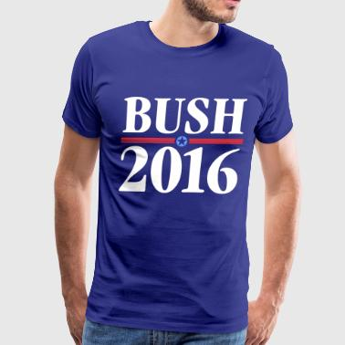 Jeb Bush 2016 - Men's Premium T-Shirt
