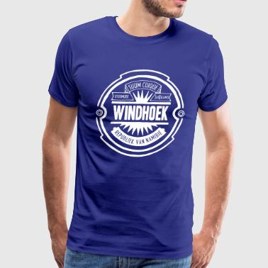 Windhoek - Men's Premium T-Shirt