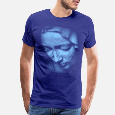 Virgin Mary Mother Mary - Men's Premium T-Shirt