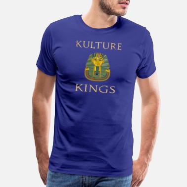 Kulture Kulture Kings - Men's Premium T-Shirt