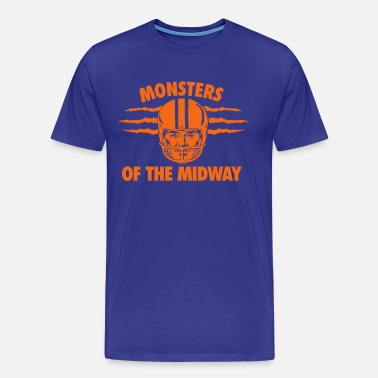 new arrivals b9718 17654 Monsters of the Midway Men's T-Shirt | Spreadshirt