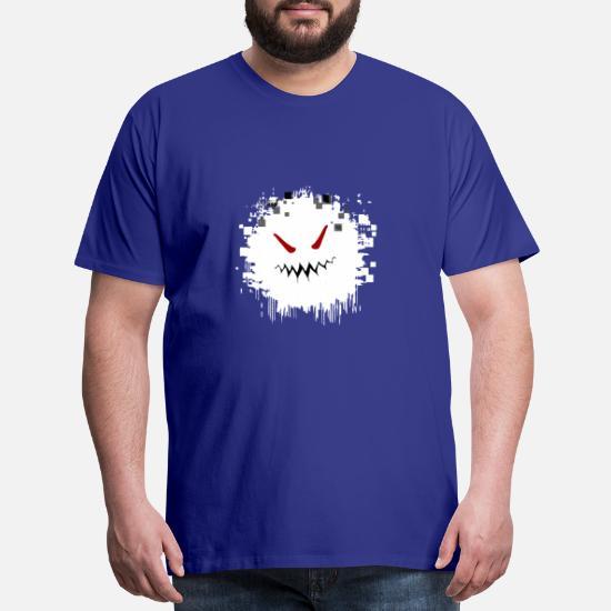 MAGLIETTA di ENTITY303 FAILCRAFT di LYON Men's Premium T-Shirt - royal blue