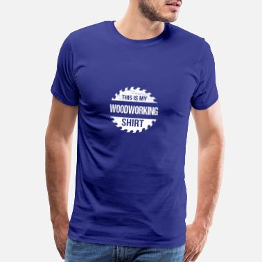 Woodworking Cheaper Than Therapy Mens Women Unisex V-Neck Top Tee T-Shirt Cotton