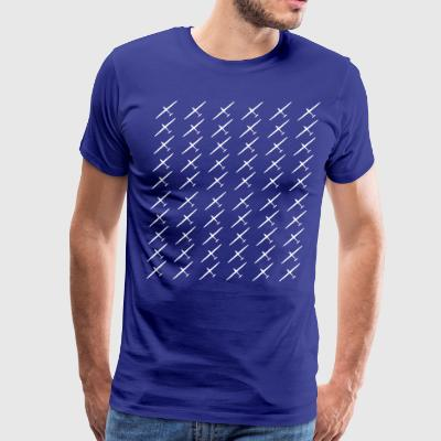 gliders - Men's Premium T-Shirt
