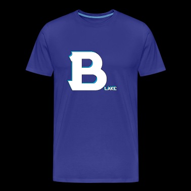 Blake Official Merch - Men's Premium T-Shirt