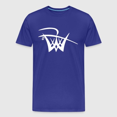 Russel Westbrook - Men's Premium T-Shirt