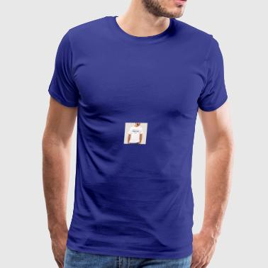 spread shirt - Men's Premium T-Shirt