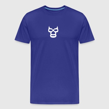 Blue Demon - Men's Premium T-Shirt
