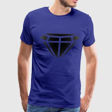 Black Diamond Gaming - Men's Premium T-Shirt