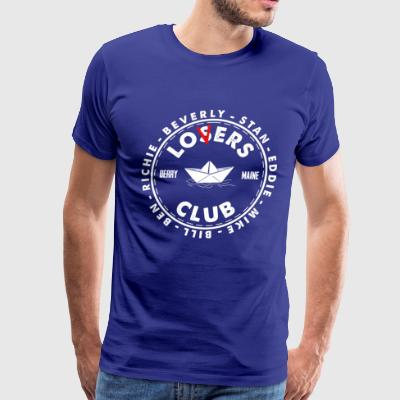 The Losers Lover Club - Men's Premium T-Shirt