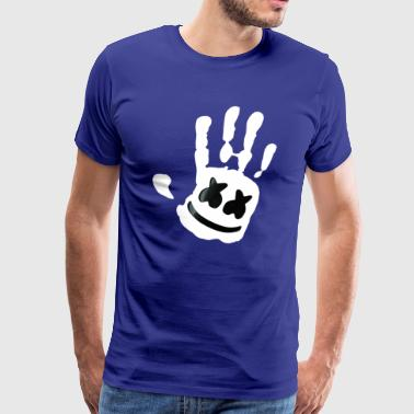 marshmello - Men's Premium T-Shirt