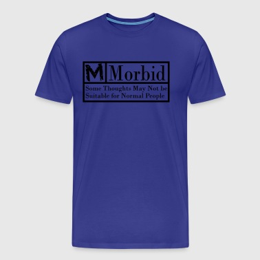Morbid - Men's Premium T-Shirt