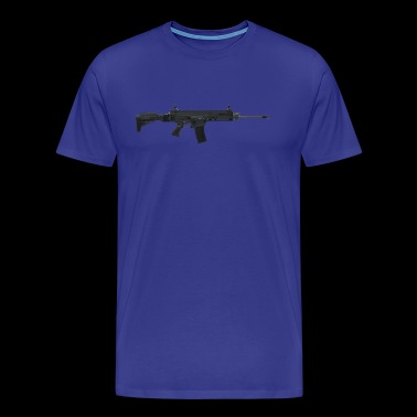 AR-15 - Men's Premium T-Shirt