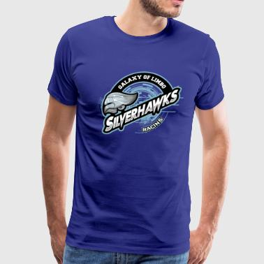 Galaxy of Limbo Silverhawks - Men's Premium T-Shirt