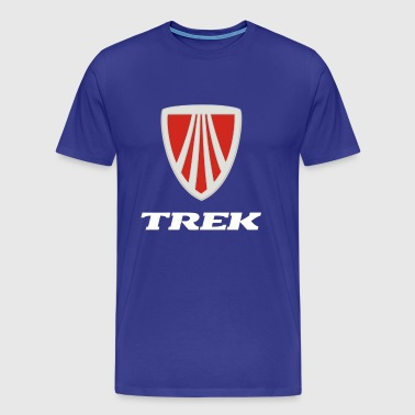 Trek - Men's Premium T-Shirt