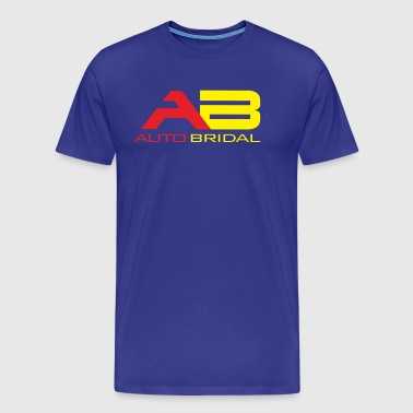 Auto Bridal - Men's Premium T-Shirt