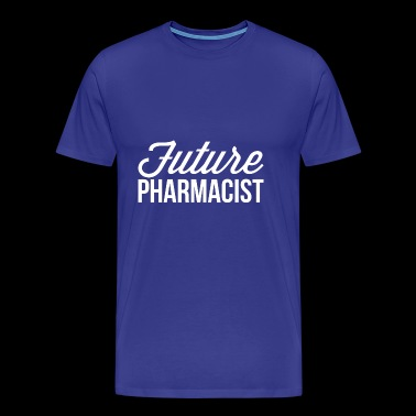 Future Pharmacist - Men's Premium T-Shirt