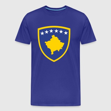 Kosovo - Men's Premium T-Shirt