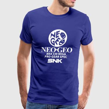 Neo Geo - Men's Premium T-Shirt